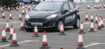 Ford Driving Skills for Life la Polus