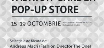 Lansare de carte şi numeroase evenimente dedicate  modei româneşti la TiMAF