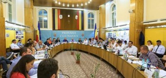 Clujul intră în ultima etapă pentru titlul de Capitală Culturală Europeană. Forma finală a dosarului candidaturii a fost aprobată azi.