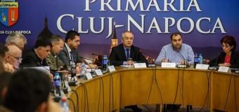 Bugetul municipiului Cluj-Napoca, în consultare publică