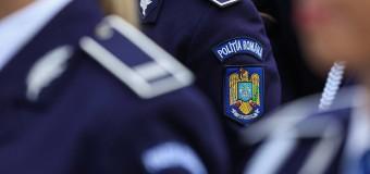 IPJ Cluj a scos la concurs 4 posturi ofițer de poliție și 2 posturi de agent de poliție