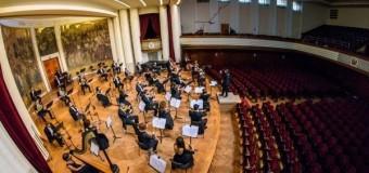 Filarmonica de Stat Transilvania va avea un nou manager interimar.