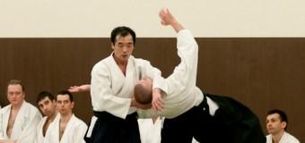 Seminar de Aikido si Forum despre Egalitate de Gen