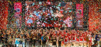 """Cea de-a noua ediție a Galei """"10 pentru Cluj – Juniorii Clujului – Speranţele Cetăţii"""" și- a anunțat câștigătorii"""