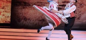 Gala de deschidere a Zilelor Culturale Maghiare – Spectacol de gală:  Păunul și-a luat zborul