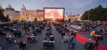 (Galerie Foto) TIFF – debut de succes cu proiecții sold-out.