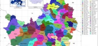 A fost lansat site-ul dedicat noului Plan de Amenajare a Teritoriului Județului Cluj