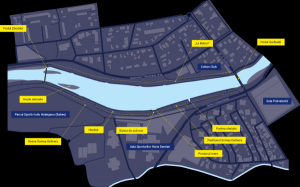 Harta tronson 2017
