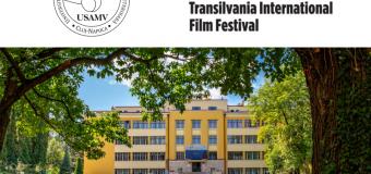USAMV Cluj-Napoca gazdă TIFF, ediţia 2020.