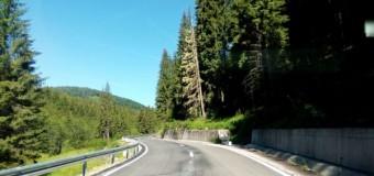 Lucrările la drumul Răchițele-Prislop- Ic Ponor au fost finalizate.