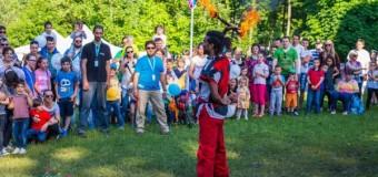 Cel mai mare festival al familiei din România