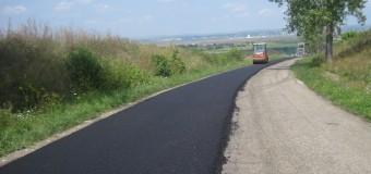 Zece noi drumuri județene vor beneficia de lucrări de întreținere curentă şi periodică