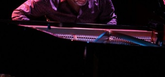 Lucian Ban în concert cu saxofonistul Abraham Burton!