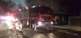 Peste 178 de misiuni ale ISU Cluj în perioada 02-04.03.2018