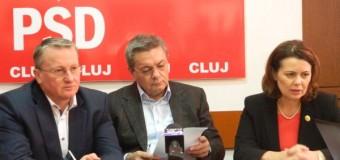 Ioan Rus la Cluj: În 2017 vom circula de la Cluj la Borş pe Autostrada Transilvania. Master Planul va suferi modificări