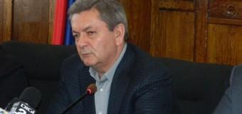 Ioan Rus despre situaţia de la Consiliul Judeţean Cluj