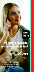 Ioana asistentul virtual