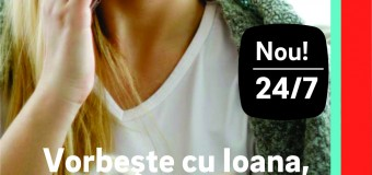 Ioana, un nou serviciu 24/7 dedicat clienţilor  E.ON Energie România.