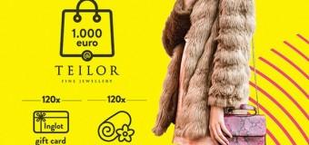 IULIUS MALL CLUJ LE PREMIAZĂ PE FEMEI, DE ZIUA LOR: BIJUTERII ÎN VALOARE DE 1.000 DE EURO ȘI SUTE DE ALTE CADOURI DE RĂSFĂȚ