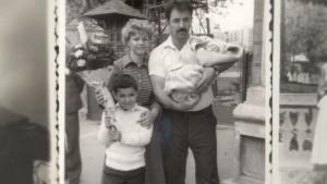 Jurnalul Familiei - escu