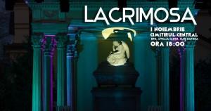 Lacrimosa banner