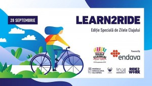 Learn to Ride - 28 septembrie 2019