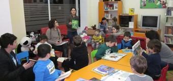 S-a redeschis, cu o înfățișare complet schimbată, filiala Bibliotecii Județene din cel mai mare cartier al Clujului