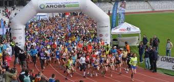 Locurile la maraton, epuizate cu două săptămâni înainte de competiţie