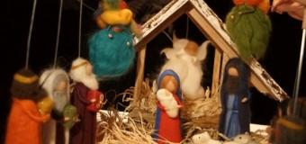 """""""Magia Crăciunului""""- cadou online pentru cei mici."""