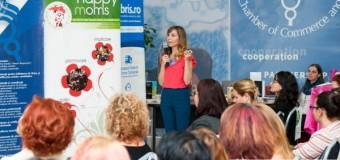 Mămicile de succes se întâlnesc la Cluj: eveniment cu femeile care inspiră comunitatea