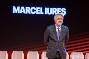 Marcel Iures - Premiul de Excelenta - TIFF 2019 - Foto Vlad Cupsa