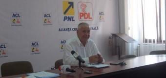 Marius Nicoară, acuzat că a îndatorat Clujul pe 10 ani în mandatul de preşedinte al Consiliului Judeţean Cluj