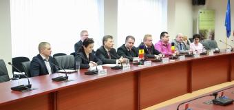 Clujul s-a înfrăţit cu Raionul Hînceşti din Republica Moldova