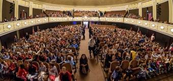 """A 16-a ediție a Festivalului Internațional al Teatrelor de Păpuși și Marionete """"Puck"""", aproape de final"""