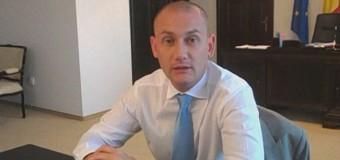 """Seplecan şi-a anunţat pe facebook candidatura la Primăria Cluj-Napoca: """"Candidez independent și liber."""""""