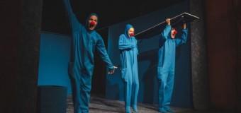 Primele spectacole online ale anului 2021 la Teatrul Puck.