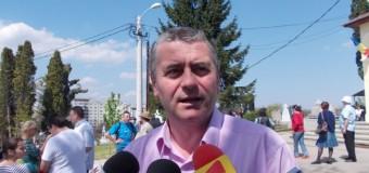 Mircia Giurgiu nu mai este consilierul ministrului Aurelia Cristea. Deocamdată nu pupă nici funcţia promisă de Seplecan