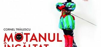 """Premiera  """" MOTANUL ÎNCĂLȚAT """"- Eroul mustăcios revine pe scena lirică din Cluj, în  cea mai iubită operă pentru copii"""