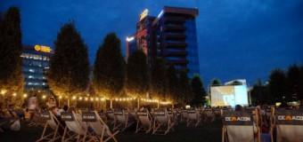 Serile cu filme continuă în Iulius Parc cu pelicula Casablanca
