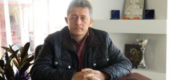 """[Interviu] Nicolae Cobârzan: """"Ferma de pui miroase cel mai tare în campaniile electorale"""""""