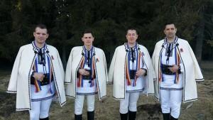 Nicolae TURCU şi grupul IZVOARE