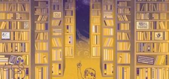 Nocturna Bibliotecilor 2018