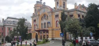 După 95 de ani Opera Naţională Română din Cluj-Napoca îşi va purta denumirea pe faţada clădirii teatrului