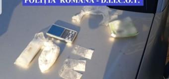 Cluj: percheziții la persoane bănuite de trafic de droguri.