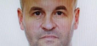 L-aţi văzut? Un bărbat din Cluj-Napoca a plecat de la muncă şi nu s-a întors la domiciliu.