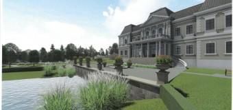 Consiliul Județean Cluj a scos la licitație execuția lucrărilor de restaurare și conservare a Ansamblului monument – castel și parc Banffy din Răscruci