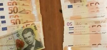 GILĂU: BĂRBAT IDENTIFICAT ȘI REȚINUT PENTRU FURT DIN  LOCUINȚĂ