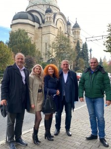 PRO Romania depunere candidaturi