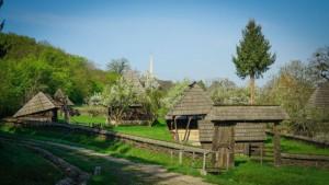 Parcul Etnografic al Transilvaniei