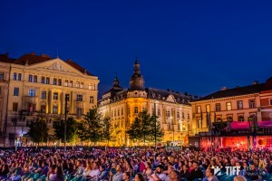 Piata Unirii Open Air - Foto Marius Maris